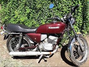 Kawasaki Gto 110cc Mod81