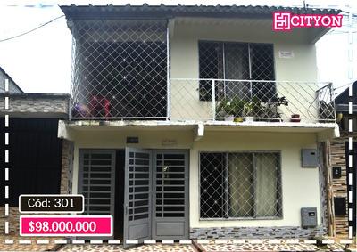 Se Vende Casa, Código: 301, Florencia.