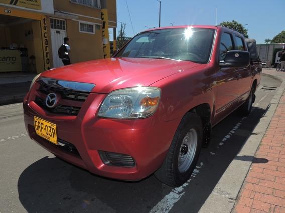 Mazda Bt-50 2.200cc 4x2 Mt Aa