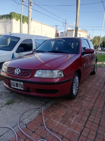 Volkswagen Gol 1.6 Mi Dublin Dh Aa 2002
