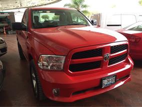 Dodge Ram Sport 2015 Hemi 5.7 Con Garantía