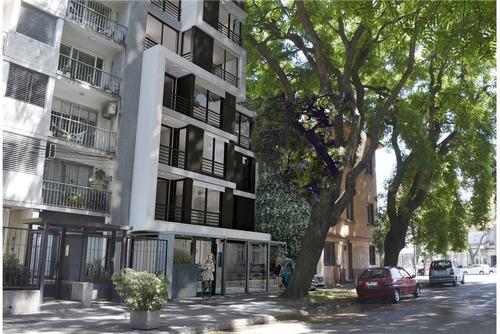 Imagen 1 de 6 de Apartamentos En Obra De Un Dormitorio En Pocitos