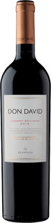 El Esteco Don David Cabernet Sauvignon 750ml