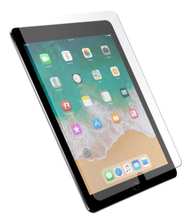 Vidrio Templado iPad 2 3 Air 2 3 New iPad 2017 10,5 Pro