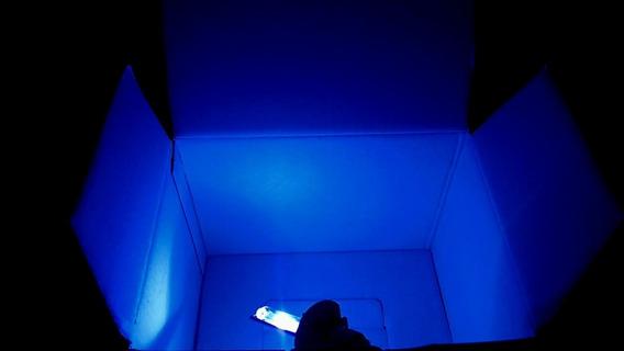 2 Kit Xenon H7 12000k Azul Intenso Jetta Gol Fox Farol Milha