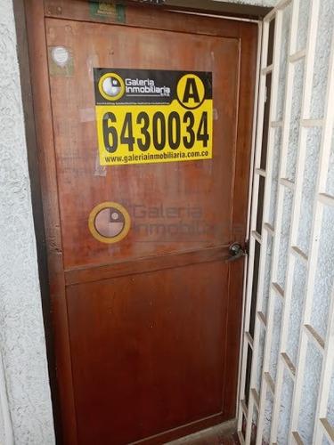 Apartamento En Arriendo Bucarica 704-8497