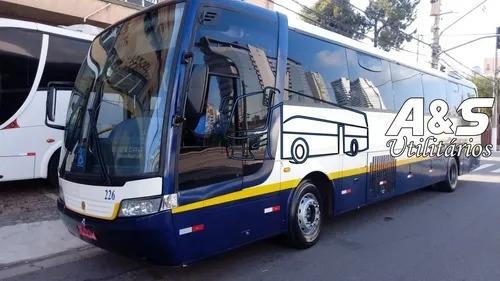 Busscar Vissta Buss Lo 2005 C/50 Lug. Confira Oferta! Ref.77