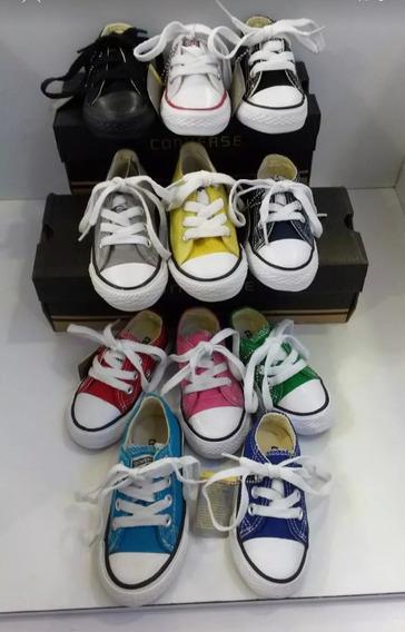 Zapatos Converse Niños