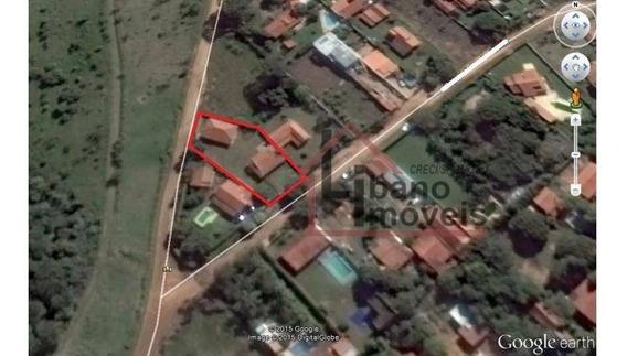 Chácara À Venda Em Village Campinas - Ch004436