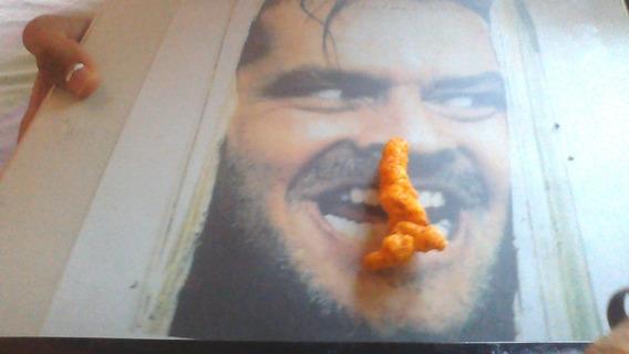 Cheeto En Forma La Bota Del Gudi