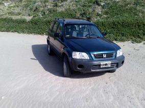 Honda Cr-v 2.0 4x4 I At 1998
