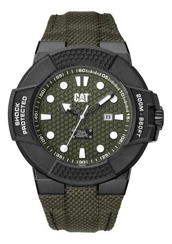 Reloj Cat Hombre Sf-161-63-313 Shock Master