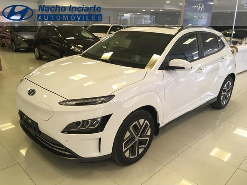 Hyundai Kona Limited Eléctrica 2021 0km