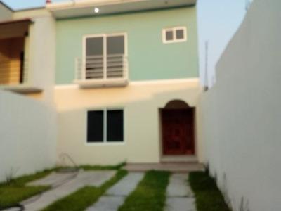 Estrena Casa En Plan De Ayala Norte, Cerca De Libramiento, Tuxtla Gutiérrez