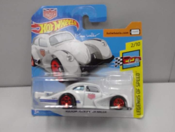 Miniatura Hot Wheels Fusca Café Racer