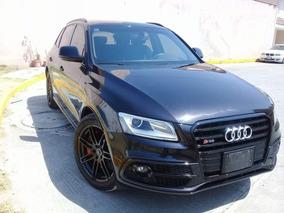 Audi Q5 3.0 Sq5 T Fsi 354 Hp At