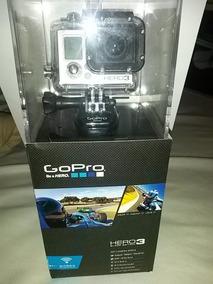 Câmera Gopro Hero3 Black Edition Em Perfeito Estado!!!