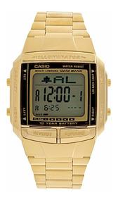 Relógio Masculino Casio Retro Db-360g-9adf - Nota Fiscal