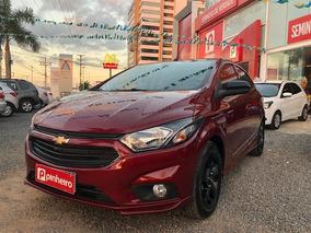 Chevrolet Onix 1.4 Mpfi Effect 8v Flex 4p Manual 2018/2019
