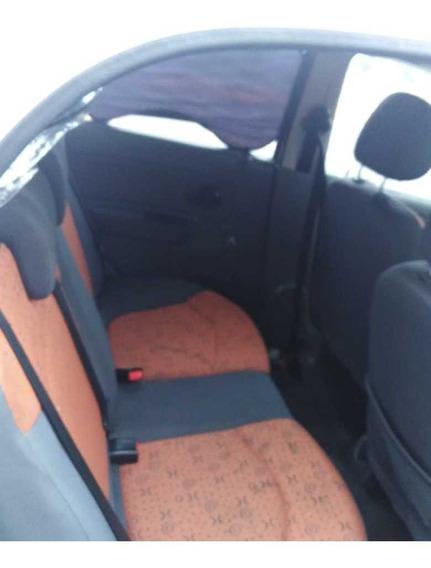 Chevrolet Spark Normal