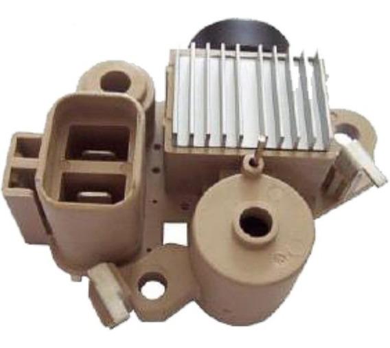 Regulador De Voltagem Hyundai Tucson 2004-2018 Ikro - Ik5420