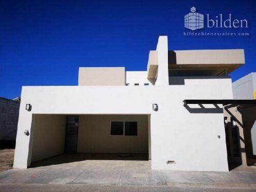 Casa Sola En Renta Frac Residencial Las Privanzas