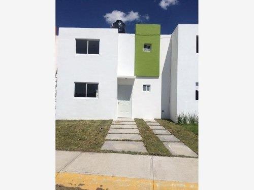 Casa Sola En Venta Fraccionamiento Cumbres Del Sol Norte De Pachuca