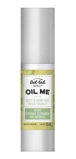 Bel Lab Oil Me Aceite De Argán Puro Orgánico Natural Hidratante Regenerador