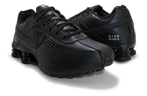 Tênis Nike Sxhox Deliver 4molas Masculino Importado Original