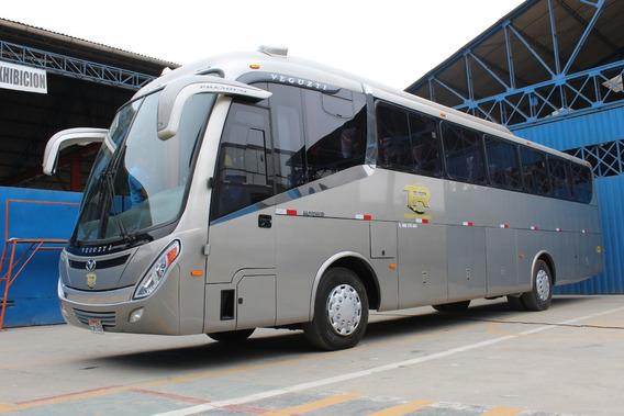 Buses Nuevos
