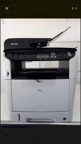 Impressora Ricoh Sp3510