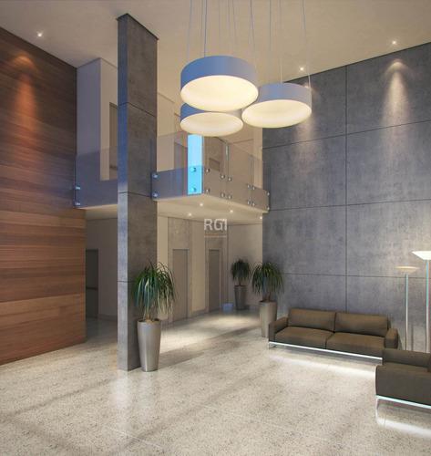 Imagem 1 de 13 de Apartamento - Cidade Baixa - Ref: 473242 - V-pj5193