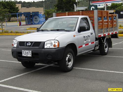 Nissan Frontier D22/ Np 300