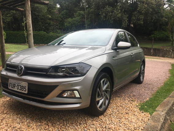Wolksvagen Polo 1.0 Tsi 200 Highline