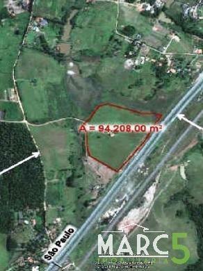 Imagem 1 de 14 de Area - Taboão - 1818