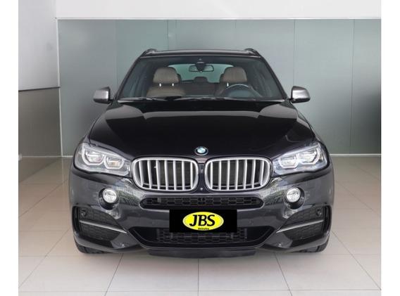 X5 3.0 4x4 M50d I6 Turbo Diesel 4p Automático 26106km