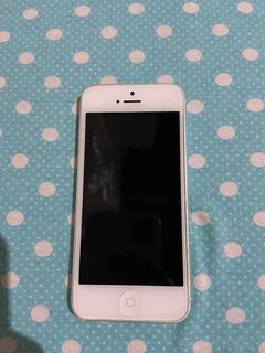 iPhone 5 32gb (leia O Anúncio)