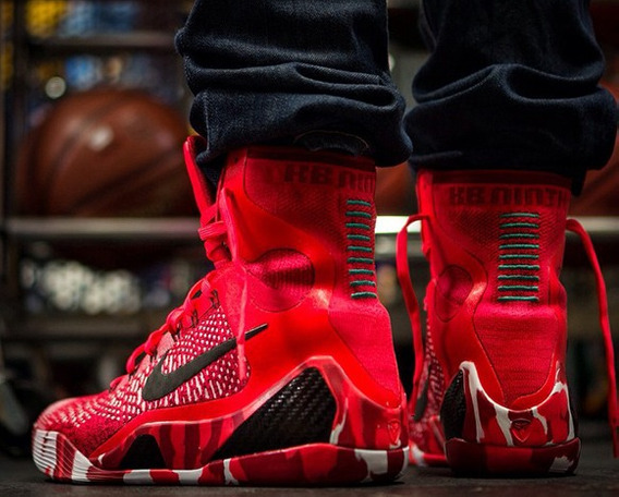 Tênis Nike Kobe 9 Elite - Peça Desconto