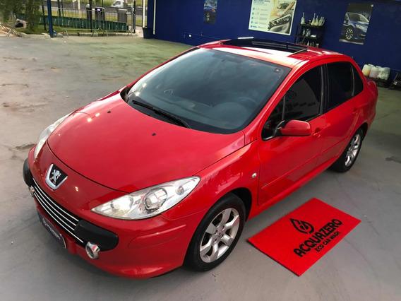 Peugeot 307 Sedan 1.6 Presence Pack Flex 4p 2011