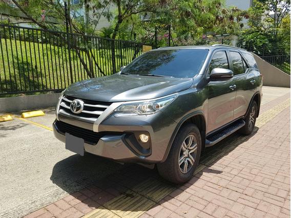 Toyota Fortuner Fortuner 2.7 Sw4 At 4x2 2018