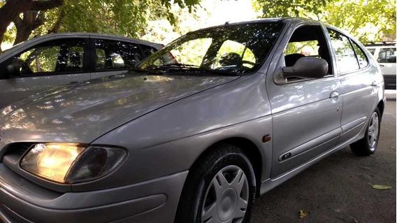 Renault Megane Rt Fase I - Mod. 1998