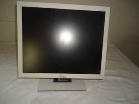Monitor Fujitsu P17-3p - Articulado - Funcionando