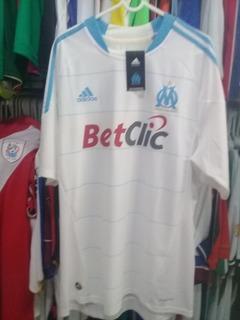 Camisa De Futebol Do Olympique De Marseille(original)