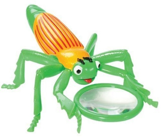 Insecto Lore Big Bug Magnifier