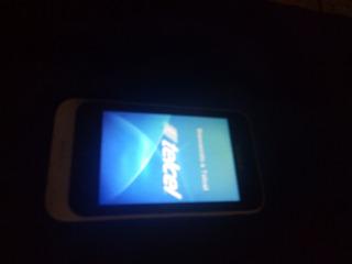 Telefono Sony Xperia Tipo St21a Con Detalle