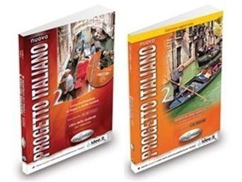 Nuovo Progetto Italiano 2 - Libro Dello Studente E Esercizi