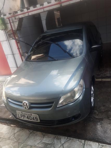 Volkswagen Gol 2011 1.0 Ecomotion Total Flex 3p