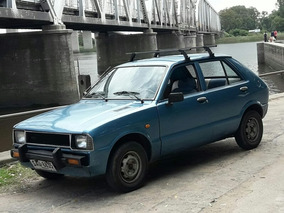 Daihatsu Charade Charade G10