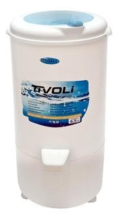 Secarropas Tivoli Pvc Tambor Acero Inoxidable 6,5kg Tvi-sp62