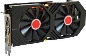 Placa De Vídeo Xfx Radeon Rx 580 Gts 8gb